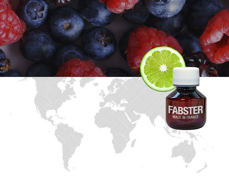 Food flavour fabster
